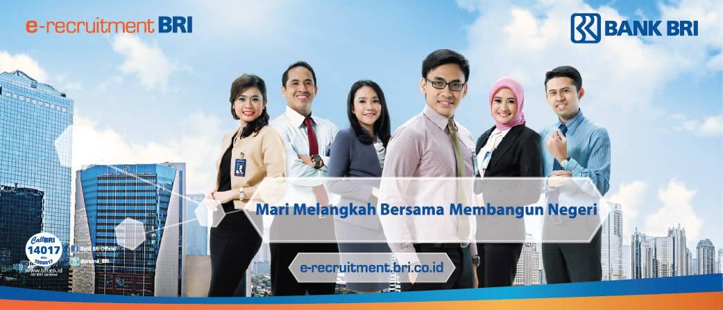 E Recruitment Bri